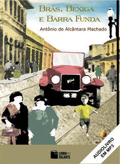 O conjunto de contos chamado Brás, Bexiga e Barra Funda, de Antônio de Alcântara Machado , faz um registro do dia-a-dia dos imigrantes italianos na cidade de São Paulo durante a década de 1930. Mostra seus hábitos, crenças e costumes. Descreve seu jeito de falar e de vestir. Como pano de fundo, aparece a cidade de São Paulo, na época já vibrante, com seus primeiros automóveis, que se desenvolvia impulsionada por uma miscelânea de raças, credos e costumes.