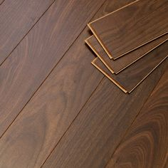 Balterio Estrada 8mm Select Walnut Laminate Flooring At Leader Floors