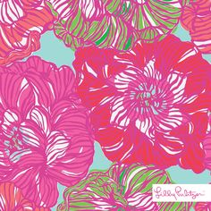 Lilly Pulitzer print : Worth It Lilly Pulitzer Patterns, Lilly Pulitzer Prints, Lily Pulitzer, Chevron Patterns, Print Patterns, Vintage Prints, Cute Wallpapers, Illustrations Posters, Pattern Design