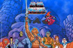 que nostalgia! He-man Old School Cartoons, 90s Cartoons, Famous Cartoons, 80s Kids, Kids Tv, He Man Desenho, Hee Man, Cartoon Photo, Cartoon Fun