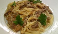 Greek Recipes, Recipies, Spaghetti, Food And Drink, Cooking Recipes, Pasta, Meals, Chicken, Ethnic Recipes
