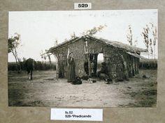 agn  1890's 'Predicando' (Colección Witcomb)