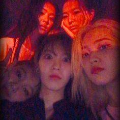 New memes kpop red velvet Ideas Wendy Red Velvet, Red Velvet Irene, Black Velvet, Kpop Girl Groups, Kpop Girls, Asian Music Awards, My Girl, Cool Girl, Red Velvet Seulgi