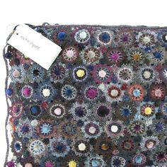 Sophie Digard 'Floral Velvet'