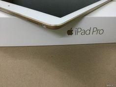 iPad Pro 9.7 Wifi 128G Gold Fullbox Bh Apple 07/2017 máy đẹp như mới cho ACE