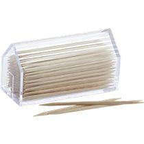 toothpick chalet