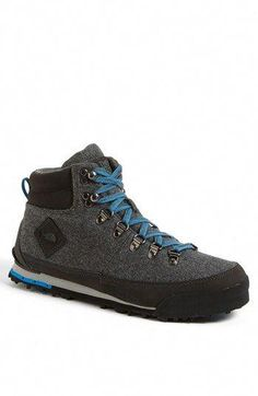 new concept 8fda6 b4537 The North Face  Back-To-Berkeley SE  Snow Boot   Nordstrom