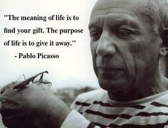 One of the most beautiful - and true - quotes ever x