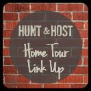 Hunt & Host Home Tour and Link Party: Kitchen