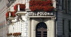 Hotel Polonia w Krakowie Restaurant, Home Decor, Poland, Decoration Home, Room Decor, Restaurants, Interior Design, Home Interiors, Supper Club