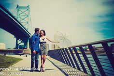 Engagement Photos in Philadelphia, PA by PhotosMadeEz photo-video-photobooth in New Jersey.
