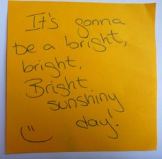 Make your own #postitpositive note to share today  Help #stopcyberbullying 1sheetatatime  @postitpositive #postitpositive www.postitpositive.com