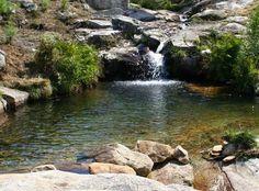 Vigopeques: Las 5 piscinas naturales para perderse en Galicia