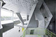 【日本新潟】混擬土的動態能量與靜態美力 焦點話題 | 愛設計A+Design線上誌 -- 最優質的室內設計資訊平台
