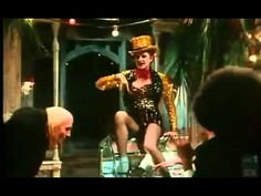 """▶ Time Warp - Rocky Horror Picture Show - YouTube this clip shows the DANCE """"Time Warp""""!!!!"""