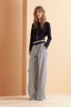 Sfilata Maiyet New York - Pre-collezioni Primavera Estate 2015 - Vogue