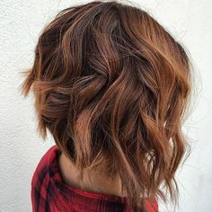 Copper brown by Chelsey