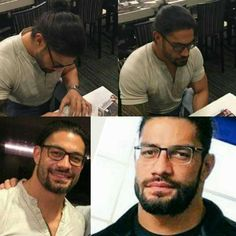 My beauitful sweet angel Roman I love your smile it lights up your beauitful face and you and your smile makes heart sing my angel I love you to the moon and the stars and back again my love Wwe Superstar Roman Reigns, Wwe Roman Reigns, Beautiful Joe, Gorgeous Men, Somoan Men, Roman Raigns, Roman Empire Wwe, Roman Reigns Family, Roman Reigns Dean Ambrose