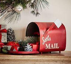 New Christmas Decorations & Décor | Pottery Barn