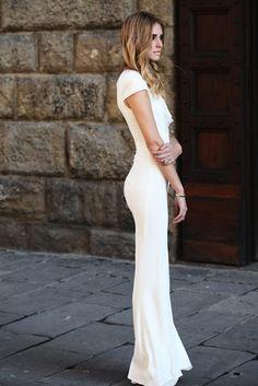 Pippa Middleton's bridesmaid dress