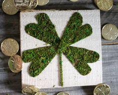 St Patrick's Day Dec