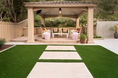 Patio ideas furniture that is inspired by the charming outdoor that can set the mood . Patio Ideas to Beautify Your Home On a Budget Backyard Patio, Backyard Landscaping, Backyard Pavilion, Modern Gazebo, Swimming Pool Images, Patio Images, Rustic Patio, Style Rustique, Mediterranean Style Homes