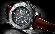 Designs Of Luxury Watches