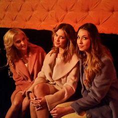 Foksal Fashion Night pokaz VITO VERGELIS