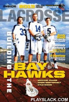 Inside Lacrosse  Android App - playslack.com , Inside Lacrosse is the source for everything within the countryâs fastest-growing team sport: from in-depth coverage of every level of the game to educated opinions to cutting-edge photography and layouts to expert instruction to behind-the-scenes lifestyle content. Five-time FOLIO Eddie/Ozzy award-winning Inside Lacrosse Magazine brings this exciting sport to life, with dynamic action photography, high-end photo shoots, innovative design and…