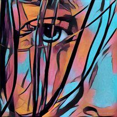 « Sad girl » par Jean-François Dupuis