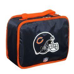 Lunch Break Cooler NFL Navy - Chicago Bears