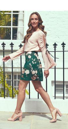Fashion Week Street Style, Shop the Look.