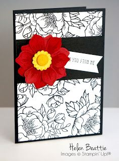 Stampin' Up! Australia: Kylie Bertucci Independent Demonstrator: Kylie's One for One Card Swap Australia