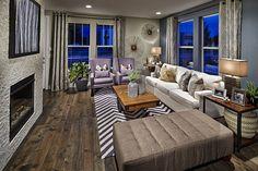 Parkside Villas, a KB Home Community in Denver, CO (Denver)