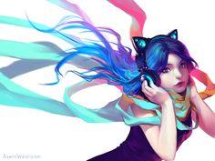 Wenqing Yan(yuumei)... | Kai Fine Art