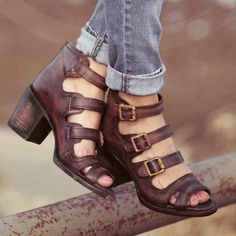 Definitely the fave, our FREEBIRDbySteven DREAM sandal #musthave #love #FreebirdObsession @stevemaddenmountainstores