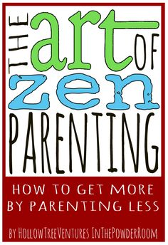 Parenting is hard work, but nothing is harder than *not* parenting. @nikki striefler striefler Z tree ventures on @In The Powder Room talking about #motherhood