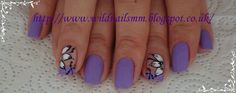 Wild Rose's Nails: Lilac Sand S64 Perfect