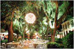 Pebble Hill Plantation - our reception venue!! :)