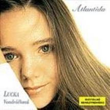 #LucieVondrackova #Atlantida