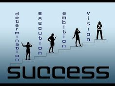 Attract success to your life