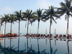 Cua Dai Beach / Victoria Hoi An Resort / Hoi An, Vietnam