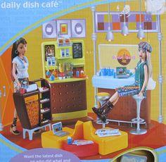 Otra del Daily Dish Café o Cafetería
