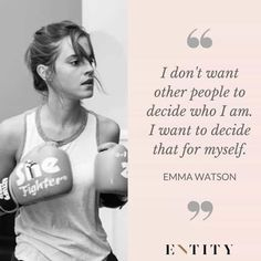 Ideas For Womens Quotes Feminism Emma Watson Reality Quotes, Mood Quotes, True Quotes, Positive Quotes, Motivational Quotes, Inspirational Quotes, Tomboy Quotes, Funny Quotes, Inspiring Sayings