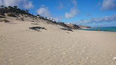 Playa de Esquinzo.  Fotos de Jose Angel Lopez Garcia