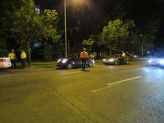 Polițiștii Serviciului Rutier Timiș au organizat o acțiune pe raza întregului județ în scopul prevenirii și combaterii încălcării normelor