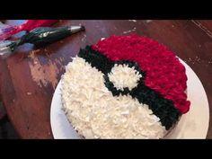 Easy Pokémon PokeBall Tutorial DIY - YouTube