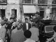Vendedor de banha da cobra, Alcântara (E.Gageiro, 1957)