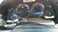 28 best denali images on pinterest yukon denali chevrolet speedometer gauge cluster removal 2007 2014 gm gmc chevy truck and suv fandeluxe Gallery