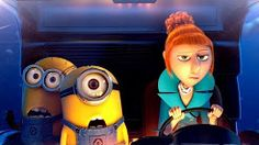despicable me 2 official full movie - YouTube
